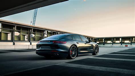 Porsche Panamera 4k Wallpapers by 2018 Porsche Panamera Turbo 4k Hd Cars 4k Wallpapers