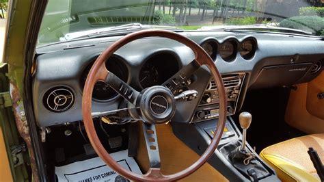 Datsun 240z Interior by 1973 Datsun 240z Interior Parts Billingsblessingbags Org