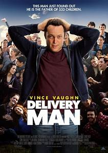 Delivery Man (2013) – Cross Culture