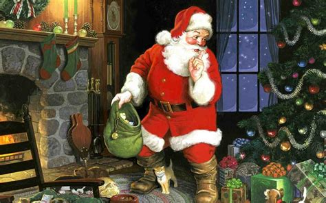 Conspiracy Santa: A Better Secret Santa for Teams
