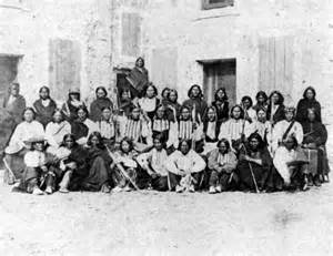 Native American Indian Tribes
