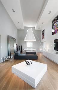 Mobilier De Salon : id es de mobilier de salon design en solid surface ~ Teatrodelosmanantiales.com Idées de Décoration