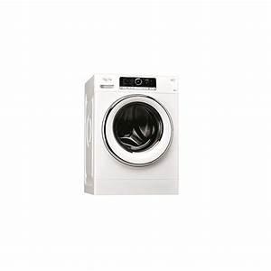 Lave Linge 10 Kg : lave linge 10 kg whirlpool silencieux et performant ~ Melissatoandfro.com Idées de Décoration