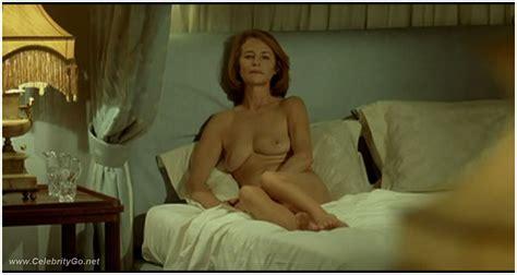 Charlotte Rampling Naked Photos Free Nude Celebrities