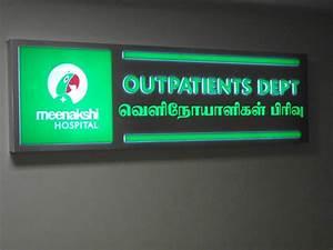 Hospital Signage Design Guide