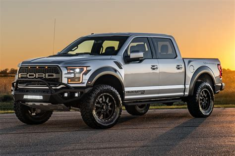 Cost Of A 2017 Ford Raptor by Introducing The 2017 Hennessey Velociraptor 600