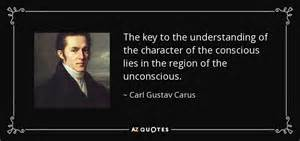 QUOTES BY CARL GUSTAV CARUS | A-Z Quotes