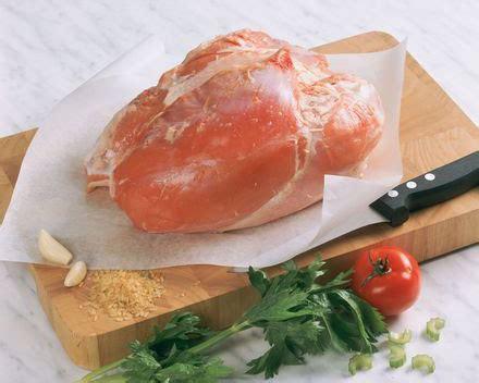cuisiner longe de porc noix noix pâtissière et sous noix cuisine et achat la