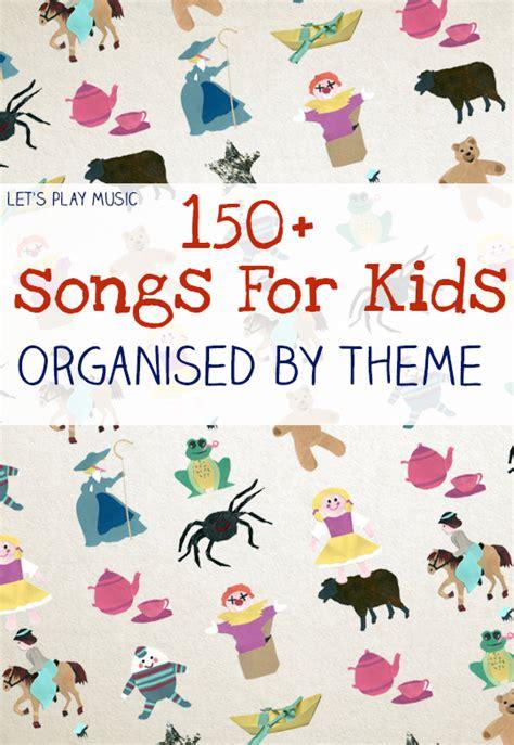 150 free songs let s play 963 | kids songs
