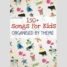 150+ Free Kids Songs  Let's Play Music