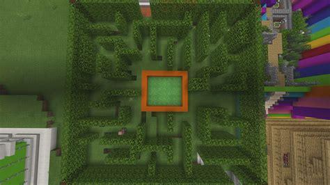 minecraft maze tanishas craft