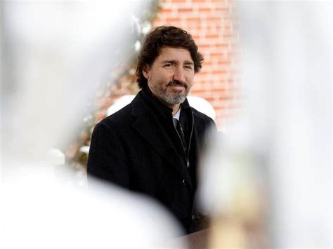 PM says Canada may hold election soon | The Young Witness ...