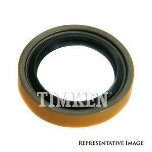 New Manual Trans Output Shaft Seal For Toyota Pickup 1969