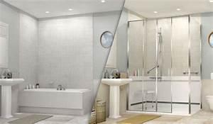 Comment Remplacer Une Baignoire Par Une Douche Idal