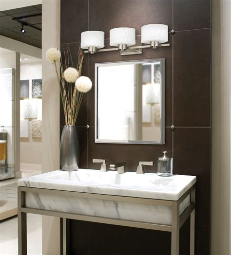 Contemporary Bathroom Vanity Ideas by Bathroom Vanity Lighting Concept For Modern Houses Traba