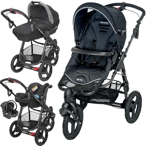 Bebe Confort by B 233 B 233 Confort High Trek Baby Equipment Stroller