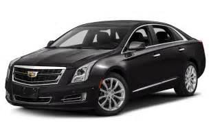 Cadillac Sedan by New 2017 Cadillac Xts Price Photos Reviews Safety