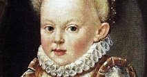 It's About Time: 1500s & 1600s Children of aristocrats ...