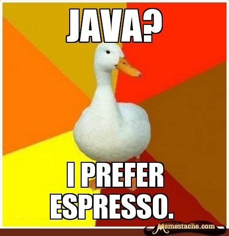 Java Memes - internet memes funny memes