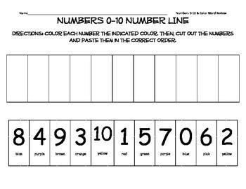 numbers   number   ilovek teachers pay teachers
