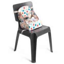 aubert rehausseur de chaise rehausseur easy up de babytolove réhausseurs aubert