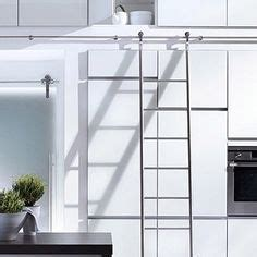 kitchen cabinets hardware pictures wow colourful akzent library ladder with sliding 6090