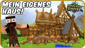 Mein Eigenes Haus : mein eigenes haus minecraft empire 53 mit clym youtube ~ Watch28wear.com Haus und Dekorationen
