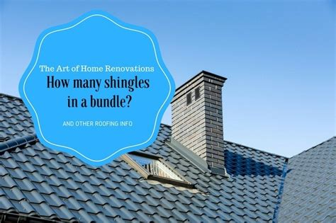 how many shingles in a bundle and everything else you