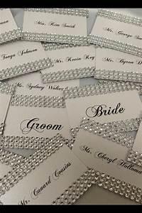 ideas for wedding escort seating card 2095337 weddbook With wedding place card ideas