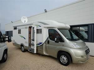 Ford Saint Maur : autostar athenor 578 occasion de 2010 autres camping car en vente saint maur indre 36 ~ Gottalentnigeria.com Avis de Voitures