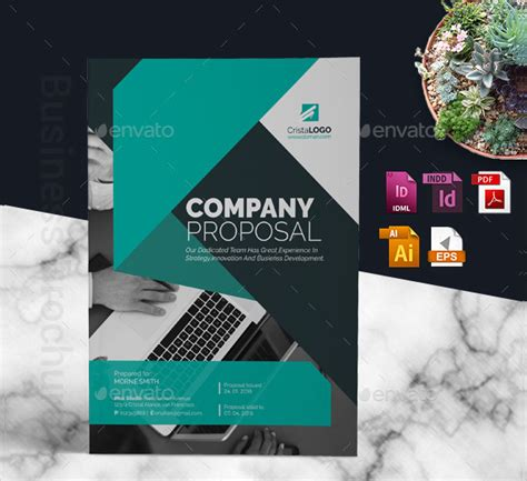 business proposal templates  word  documents