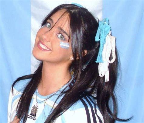 Pin En Argentinian Women Argentina Soccer Fan