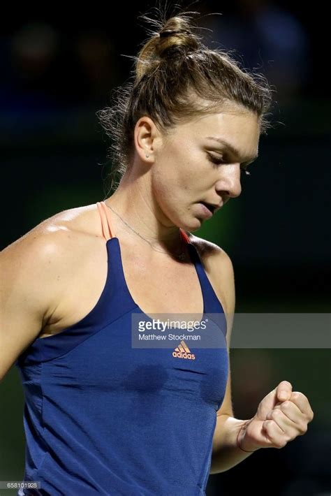 Miami Open: Serena Williams beats Simona Halep   SI.com