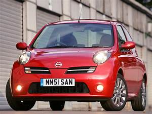 Nissan Micra 2005 : 2005 nissan micra 160sr k12 related infomation specifications weili automotive network ~ Medecine-chirurgie-esthetiques.com Avis de Voitures