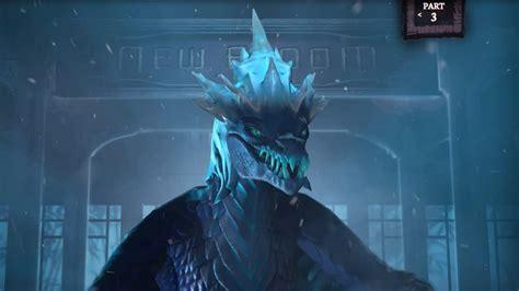 winter wyvern   latest hero   added  dota