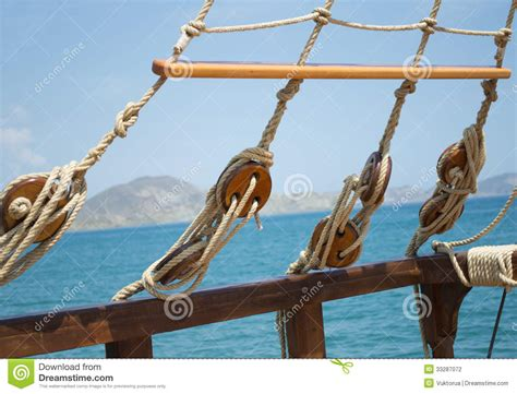 Sailing Boat Elements by Element Of Sailing Boat Stock Photography Image 33287072