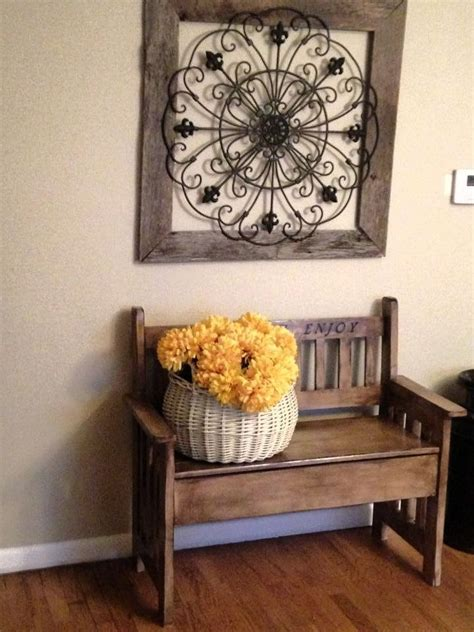 rustic wall decor for living room wall decor rustic farmhouse style and wrou on attractive 9266