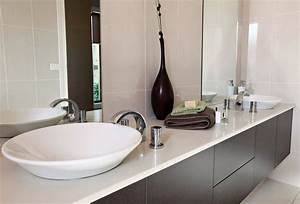 Symmetrically, Styled, Basins, Bring, Harmony, To, This, His