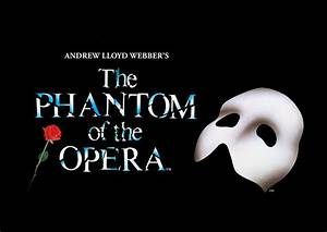 Phantom of the Opera smash musical hit is coming to ...