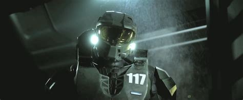 actor cast in ridley s halo digital feature