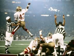 San Francisco 49ers Super Bowl 1982