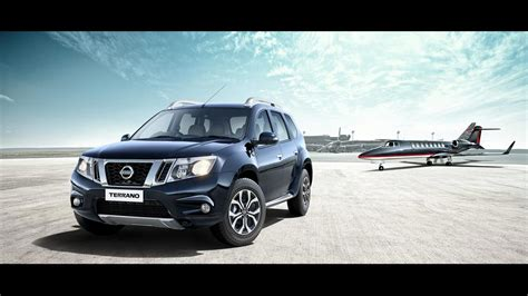 nissan india 2017 nissan terrano launched in india at inr 9 99 lakh