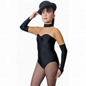 Wholesale Dance Penny Long Sleeve Polo Bodystocking