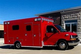 Type III Ambulance to City of Williston Fire Department in ...