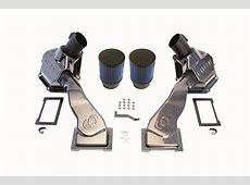 Dinan Carbon Fiber Cold Air Intake for BMW F10 M5 Dinan