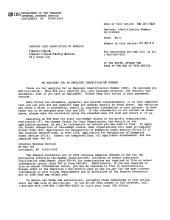 sample ein ss application form