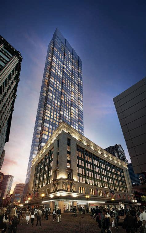 millennium tower boston desimone consulting engineers