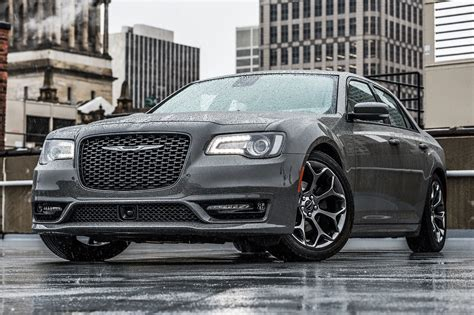 Chrysler 300 Reviews by 2018 Chrysler 300 Drive Review