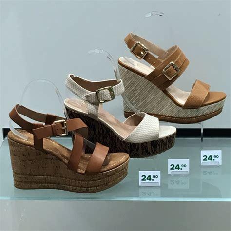 schuhe mit keilabsatz deichmann sandale archive shoppingdiaries