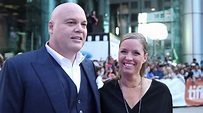The Judge: Vincent D'Onofrio TIFF Movie Premiere Gala Arrival - YouTube